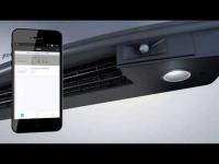 Daikin  EMURA FTXG25LS Hi-tech silver. Внутренний блок мультисплит-системы