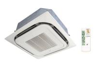 Daikin Декоративная панель BYCQ140DG с автоочисткой и пылесборником