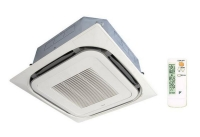 Daikin FCQG35F/RXS35L Inverter Холод/тепло Круглопоточный