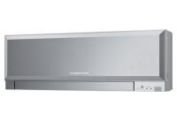 Mitsubishi Electric MSZ-EF50VE/MUZ-EF50VE Design Inverter Silver