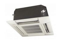 Daikin FFQ50C/RXS50L Inverter Холод/тепло 4-х поточная раздача воздуха