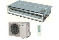 Daikin FDXS50F/RXS50L Inverter. Холод/тепло