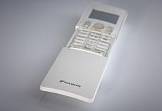 Daikin  EMURA FTXG25LW. Внутренний блок мультисплит-системы