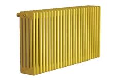 Стальные трубчатые радиаторы отопления ISAN ATOL
