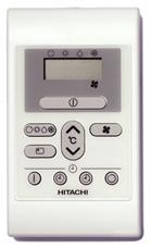 Hitachi RAK-35QH8. Настенный внутренний блок Hitachi Multizone