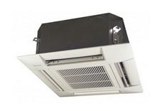 Daikin FFQ25C/RXS25L Inverter Холод/тепло 4-х поточная раздача воздуха