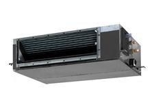 Daikin FBQ35C8. Внутренний канальный блок. Средненапорный, 100Па/30Па