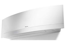 Daikin FTXG35LW/RXG35L EMURA WHITE (белый)