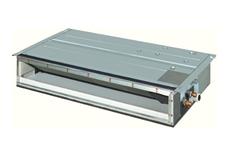 Daikin FDXS25F. Внутренний канальный блок. Средненапорный, 30Па